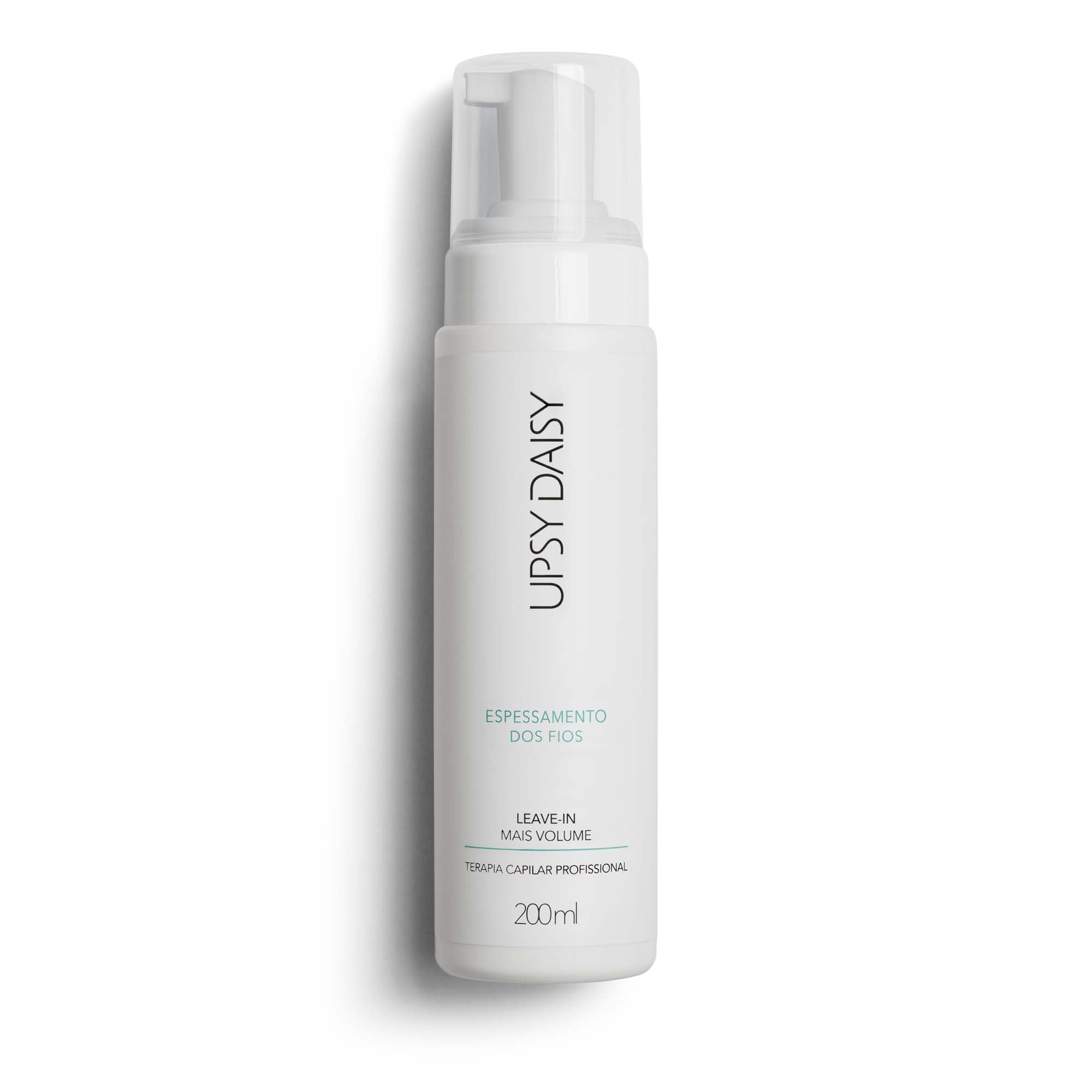 UPSY DAISY LEAVE IN MAIS VOLUME 200ML